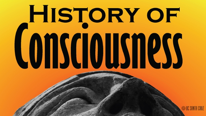 History of Consciousness Image