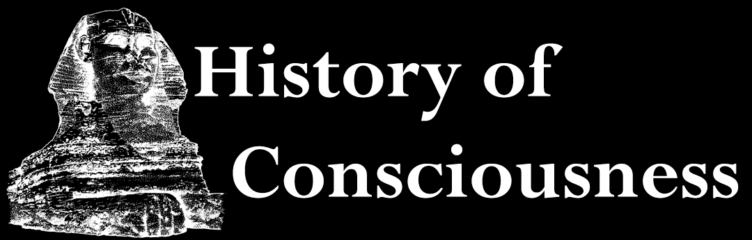 History of Consciousness