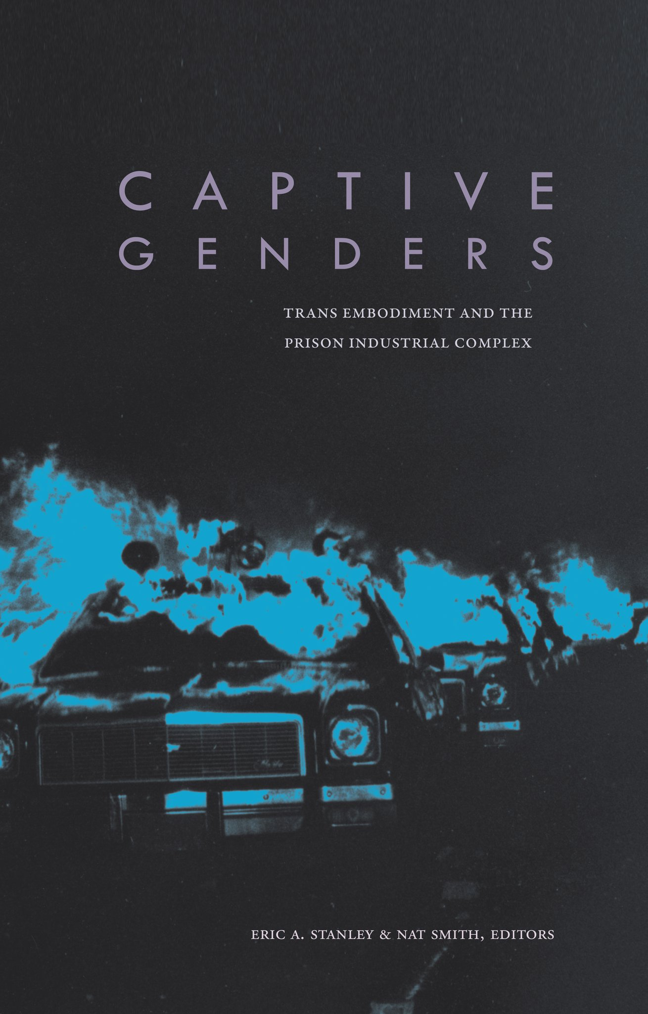 Captive Genders book cover